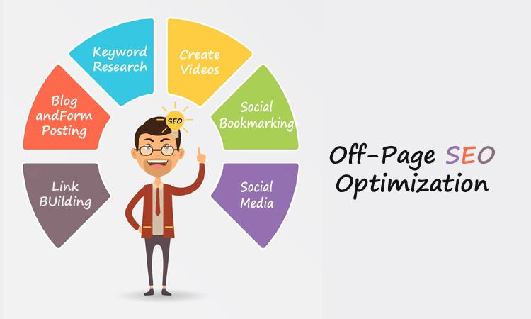 Off-Page Seo Optimization