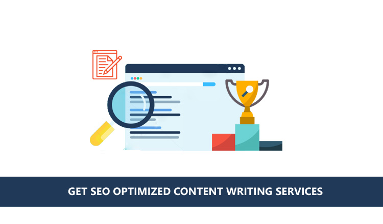 Optimized Content Marketing