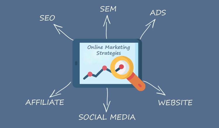 Best Integrated Online Marketing Strategies