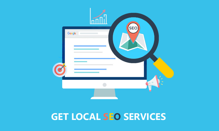 Get Local SEO Services