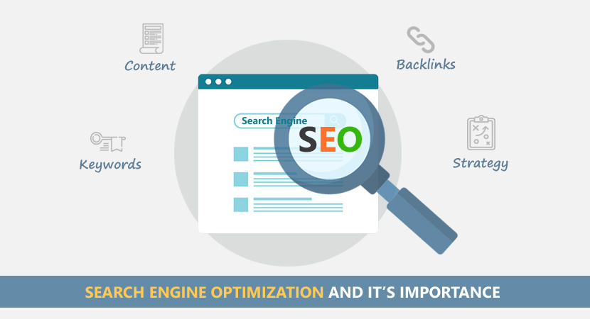 Search Engine Optimization And It's Importance