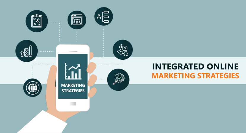 Integrated Online Marketing Strategies