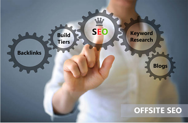 What Is Onsite And Offsite SEO